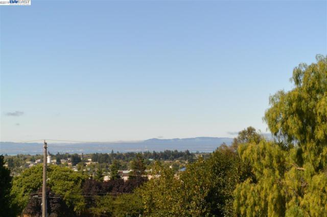 16401 Saratoga St 101W, San Leandro, CA 94578 (#40873846) :: Realty World Property Network