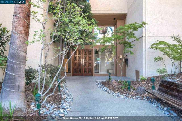 1240 Walker Ave #203, Walnut Creek, CA 94596 (#40874109) :: Realty World Property Network