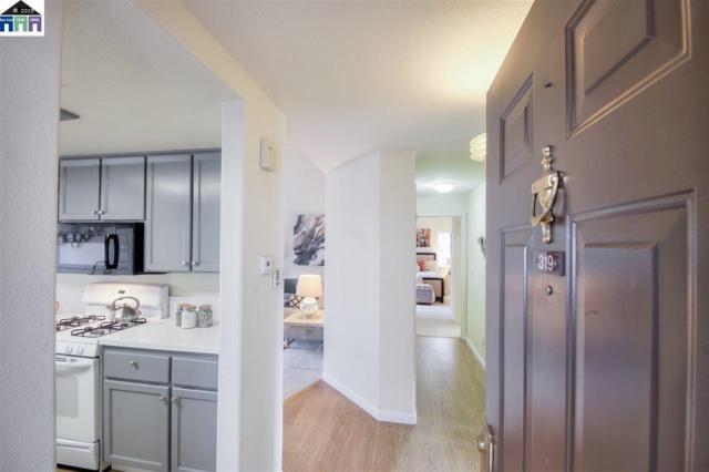 21103 Gary Dr 319E, Hayward, CA 94546 (#40874158) :: Realty World Property Network