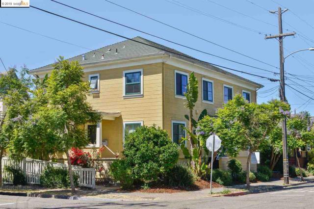 853 Arlington Ave, Oakland, CA 94608 (#40874596) :: Realty World Property Network