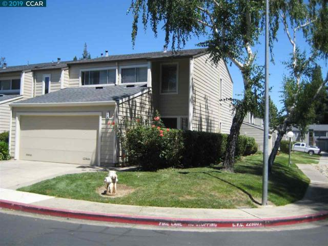 274 Ashley Cir, Danville, CA 94526 (#40875336) :: Realty World Property Network