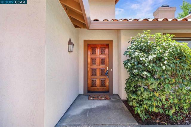 356 Pimlico Dr, Walnut Creek, CA 94597 (#40875788) :: Realty World Property Network