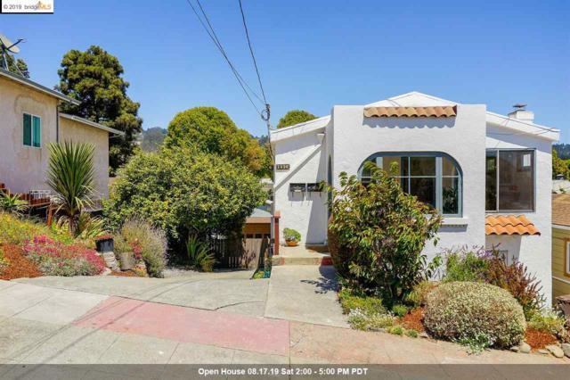 1836 San Benito, Richmond, CA 94804 (#40876469) :: Realty World Property Network
