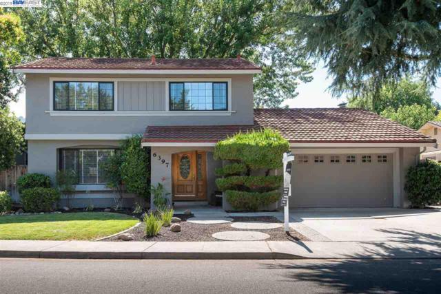 6397 Calle Altamira, Pleasanton, CA 94566 (#40876556) :: Armario Venema Homes Real Estate Team