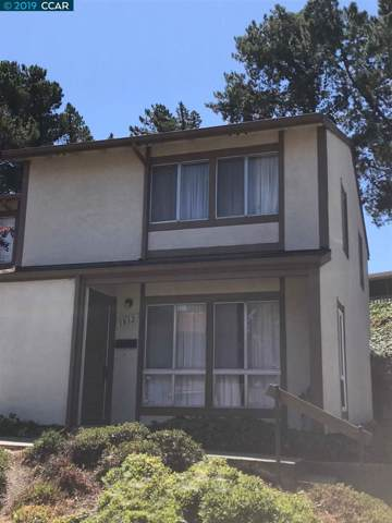 1812 Tesoro Ct, Pinole, CA 94564 (#40876812) :: Armario Venema Homes Real Estate Team