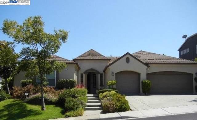 371 Mcallister Dr, Benicia, CA 94510 (#40879058) :: Armario Venema Homes Real Estate Team