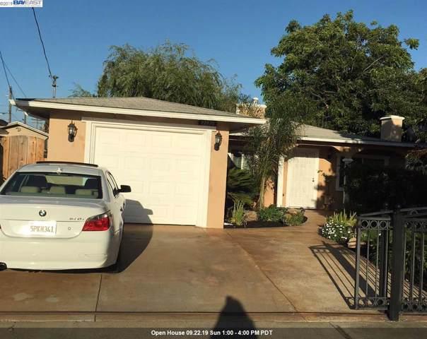 22070 Lucia St, Hayward, CA 94541 (#40879450) :: Armario Venema Homes Real Estate Team