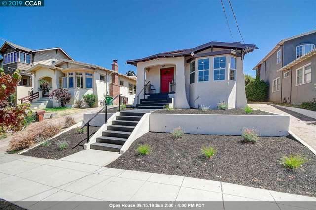 733 Santa Fe Ave, Albany, CA 94706 (#40879549) :: Armario Venema Homes Real Estate Team