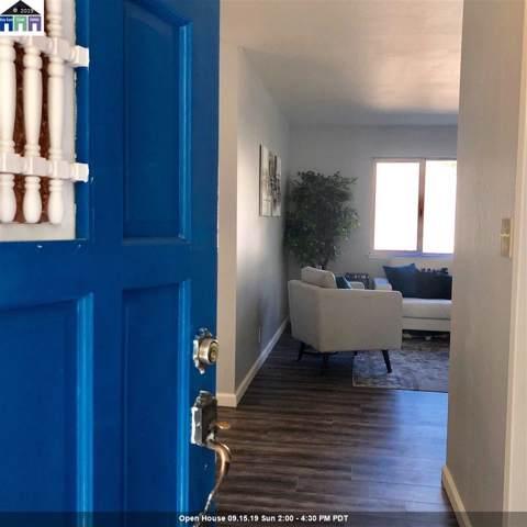 336 Boyd Rd, Pleasant Hill, CA 94523 (#40879659) :: Armario Venema Homes Real Estate Team