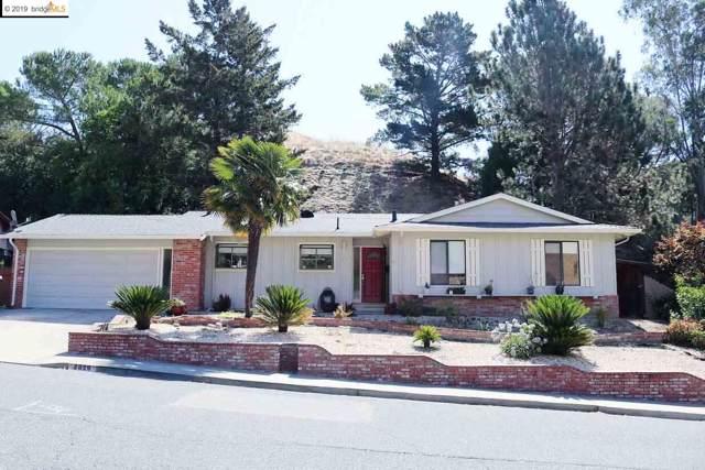 2820 Doidge Ave, Pinole, CA 94564 (#40879699) :: The Lucas Group
