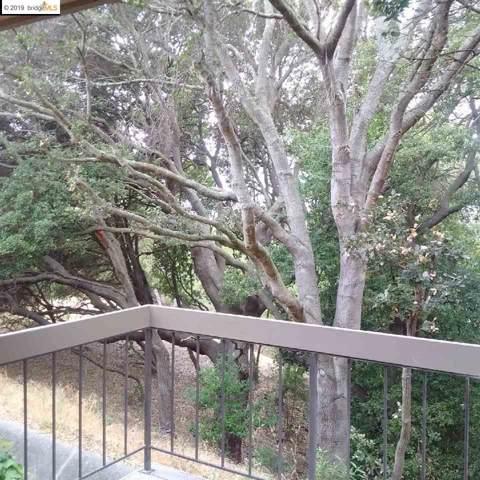 5312 Ridgeview Cir #3, El Sobrante, CA 94803 (#40880322) :: Armario Venema Homes Real Estate Team