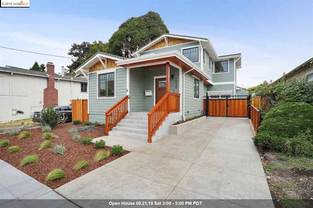 1049 Kains Ave, Albany, CA 94706 (#40880493) :: Blue Line Property Group