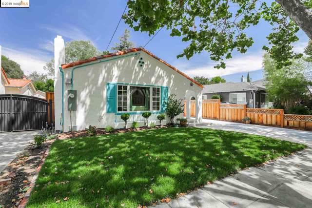 1020 N 2Nd St, San Jose, CA 95112 (#40880557) :: Blue Line Property Group