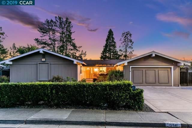 1234 Greenbrook Dr, Danville, CA 94526 (#40880723) :: Armario Venema Homes Real Estate Team