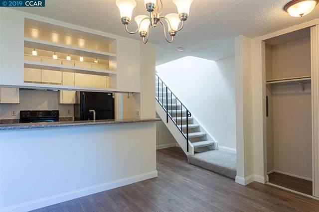 3161 Birmingham Dr #214, Richmond, CA 94806 (#40880916) :: Realty World Property Network