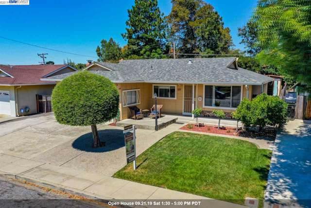 231 Gable Dr, Fremont, CA 94539 (#40881130) :: Blue Line Property Group