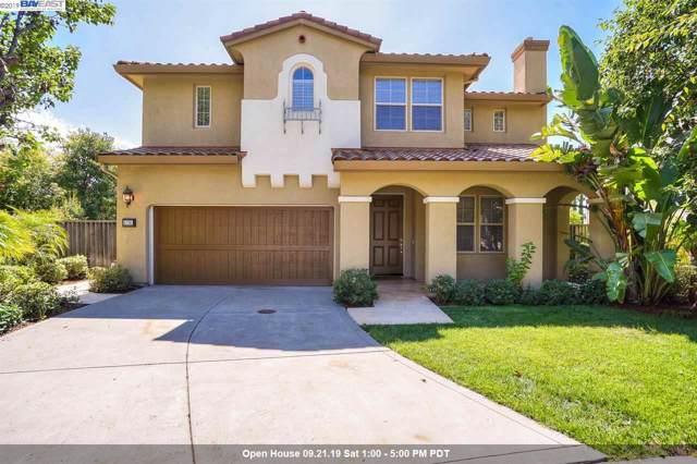41381 Danzon Ct, Fremont, CA 94539 (#40881197) :: Blue Line Property Group