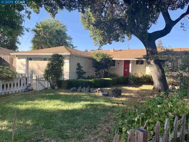 1150 Tilson Dr, Concord, CA 94520 (#40881345) :: Armario Venema Homes Real Estate Team