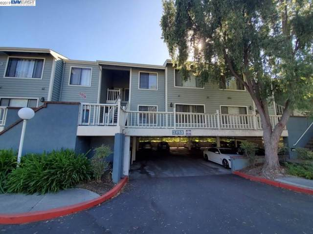 3453 Baywood Ter #104, Fremont, CA 94536 (#40881441) :: The Lucas Group