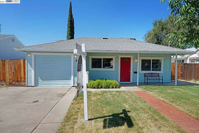 631 Adelle St, Livermore, CA 94551 (#40882655) :: Realty World Property Network