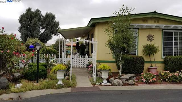 3231 Vineyard Ave. # 36 #36, Pleasanton, CA 94566 (#40883355) :: The Lucas Group