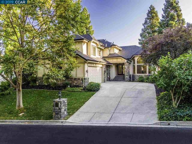 4141 Fox Creek Ct, Danville, CA 94506 (#40883953) :: Realty World Property Network