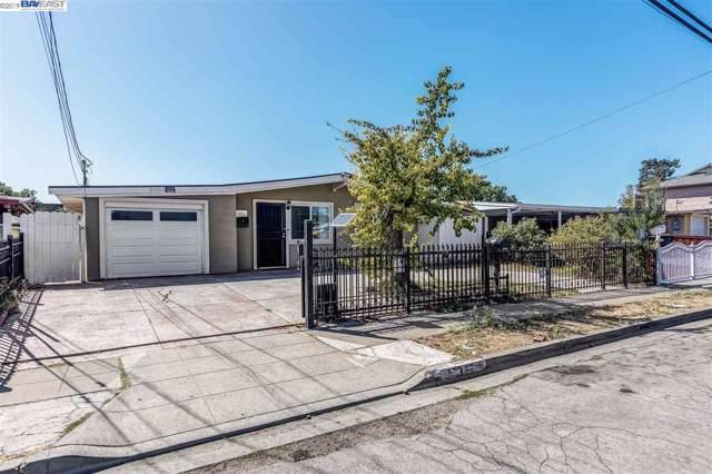 27965 Mandarin Ave, Hayward, CA 94544 (#40884327) :: Armario Venema Homes Real Estate Team