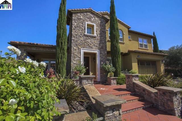 496 Bridle Court, San Ramon, CA 94582 (#40884722) :: Armario Venema Homes Real Estate Team