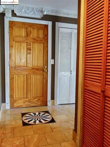 5 Commodore Drive #213, Emeryville, CA 94608 (#40885177) :: Armario Venema Homes Real Estate Team