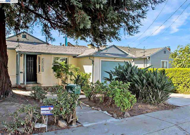22831 Kiwanis St, Hayward, CA 94541 (#40885388) :: Realty World Property Network