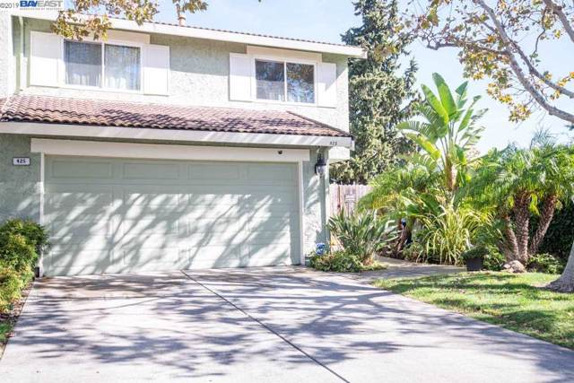 425 Bay Crest Dr, Pittsburg, CA 94565 (#40885668) :: The Grubb Company