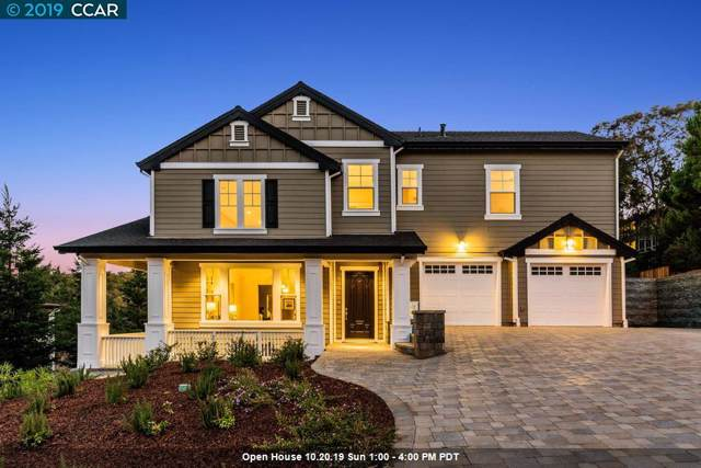 31 Morello Ct., Pleasant Hill, CA 94523 (#40885691) :: J. Rockcliff Realtors