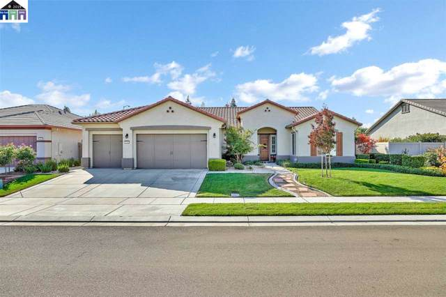 1534 Knollwood St, Manteca, CA 95336 (#40885693) :: Realty World Property Network