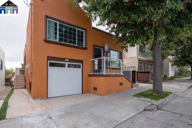 3221 Macarthur Blvd, Oakland, CA 94602 (#40886689) :: Armario Venema Homes Real Estate Team