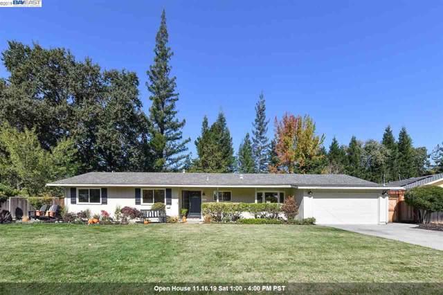 408 Everett Dr, Danville, CA 94526 (#40887458) :: Armario Venema Homes Real Estate Team