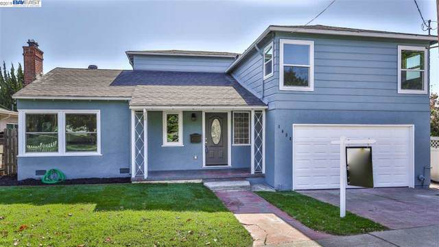 1435 Dutton Ave, San Leandro, CA 94577 (#40887752) :: Armario Venema Homes Real Estate Team