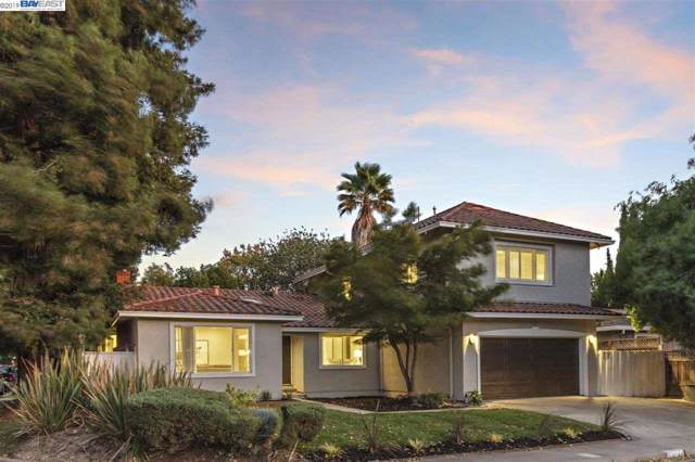 5504 Corte Sierra, Pleasanton, CA 94566 (#40887844) :: Armario Venema Homes Real Estate Team