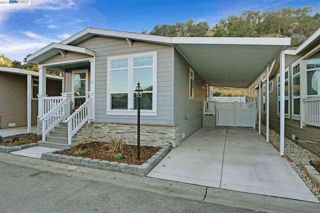 16711 Marsh Creek Rd Spc 5 #5, Clayton, CA 94517 (#40888740) :: Blue Line Property Group