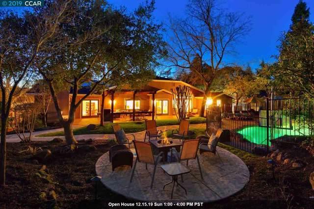310 Livorna Heights Rd, Alamo, CA 94507 (#40889080) :: Armario Venema Homes Real Estate Team