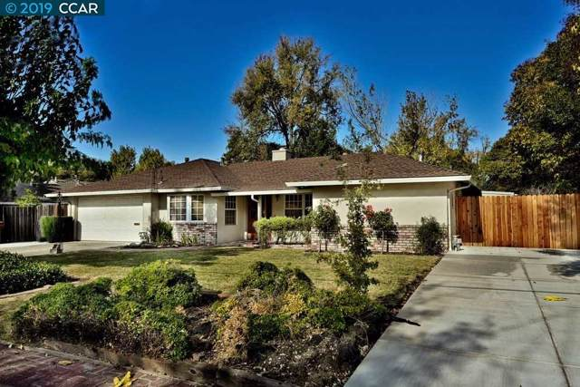 202 Margie Dr, Pleasant Hill, CA 94523 (#40889252) :: The Lucas Group