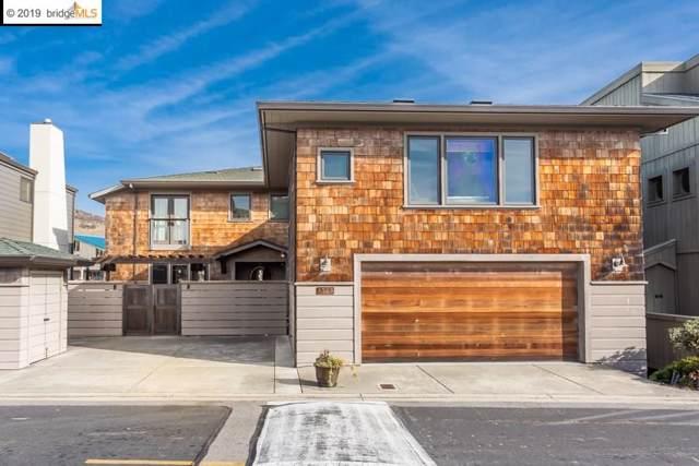 1328 Pelican Way, Point Richmond, CA 94801 (#40889425) :: Armario Venema Homes Real Estate Team