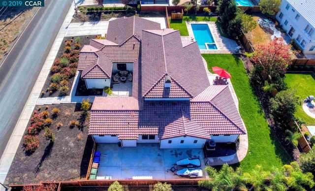 1605 Lone Oak Rd, Brentwood, CA 94513 (#40889431) :: Armario Venema Homes Real Estate Team