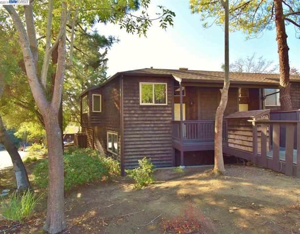 5352 Briar Ridge Dr, Castro Valley, CA 94552 (#40889584) :: Armario Venema Homes Real Estate Team