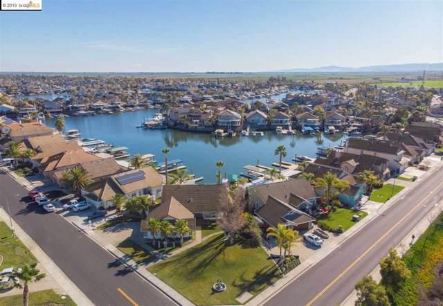 4044 Pier Pt, Discovery Bay, CA 94505 (#40890933) :: Armario Venema Homes Real Estate Team
