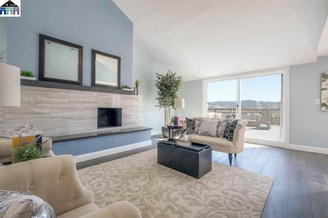 154 Renfrew Ct, El Sobrante, CA 94803 (#40891195) :: Armario Venema Homes Real Estate Team