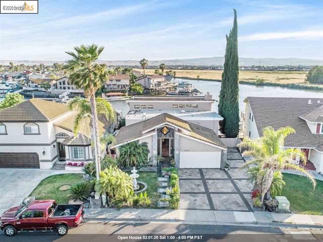 4940 Discovery Pt, Discovery Bay, CA 94505 (#40891357) :: Armario Venema Homes Real Estate Team