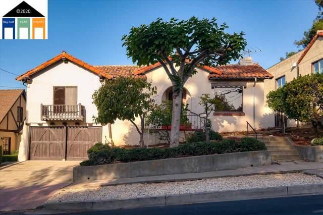 819 Coventry, Kensington, CA 94707 (#40891823) :: Armario Venema Homes Real Estate Team