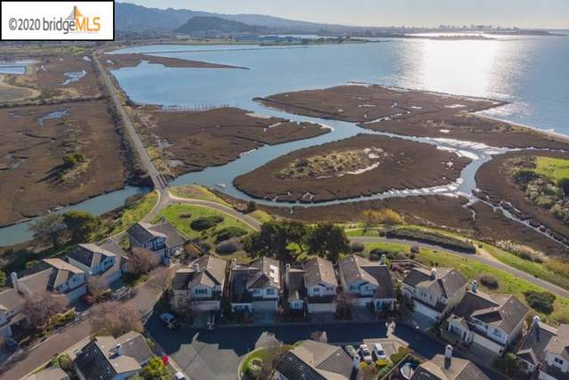 68 Sea Isle Dr, Richmond, CA 94804 (#40891893) :: Armario Venema Homes Real Estate Team