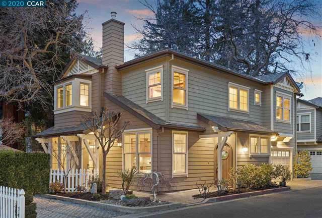 152 El Dorado Ave, Danville, CA 94526 (#40892108) :: Armario Venema Homes Real Estate Team