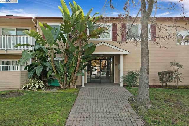 1570 165Th Ave #106, San Leandro, CA 94578 (#40892564) :: Armario Venema Homes Real Estate Team
